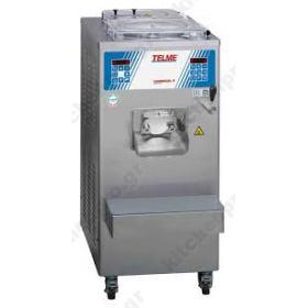 Μηχανή Παστερίωσης & Παραγωγής Παγωτού 35 - 60 Λίτρων TELME Ιταλίας Σειρά COMPIGEL 8A