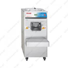 Μηχανή Παστερίωσης & Παραγωγής Παγωτού 20 - 60 Λίτρων TELME Ιταλίας σειρά PASTOGEL