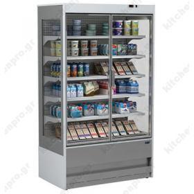 Ψυγείο Self Service Συντήρηση 137 εκ ISA Ιταλίας BLITZ 125