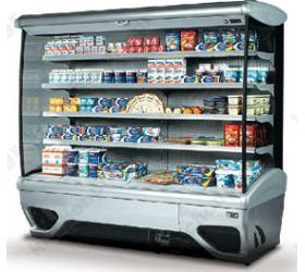 Ψυγεία Βιτρίνες Self Service Τοίχου