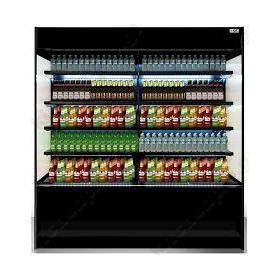 Ψυγείο Self Service Συντήρηση ISA Ιταλίας 130 εκ. MULTIVIEW 130 TN
