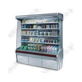 Ψυγείο Self Service Συντήρηση ISA Ιταλίας 131 εκ. TELION 130 RV TN