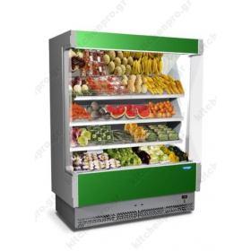 Επαγγελματικό Ψυγείο Self Service Συντήρηση TECNODOM Ιταλίας 133 εκ. SPD8. 125
