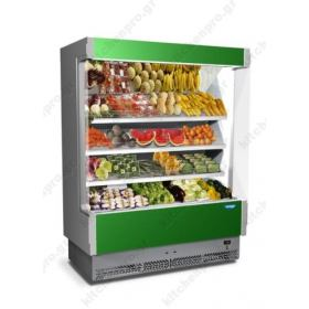 Ψυγείο Self Service Συντήρηση 195,5 εκ. TECNODOM Ιταλίας SPD8. 187