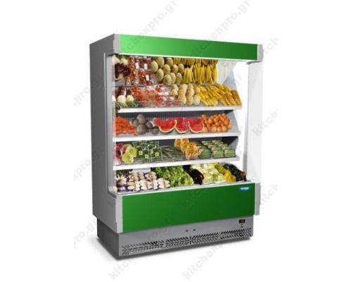 Επαγγελματικό Ψυγείο Self Service Συντήρηση TECNODOM Ιταλίας 208 εκ. SPD8. 200