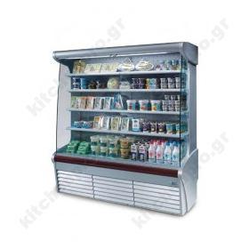 Ψυγείο Self Service Συντήρηση ISA Ιταλίας TELION 250 RV TN