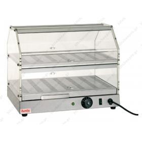 Επιτραπέζια Θερμαινόμενη Βιτρίνα FRE 203.094