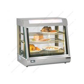 Επιτραπέζια Θερμαινόμενη Βιτρίνα  66x44 εκ. FRE 306.053