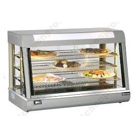 Επιτραπέζια Θερμαινόμενη Βιτρίνα 90x48 εκ. FRE 306.054