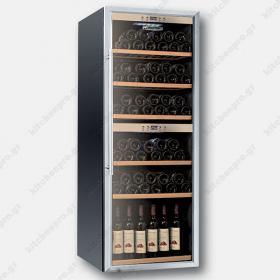 Ψυγείο Συντήρηση Κρασιών TECFRIGO ΙΤΑΛΙΑΣ 30 Λίτρα