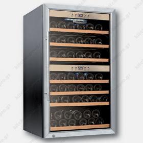 Ψυγείο Συντήρηση Κρασιών TECFRIGO ΙΤΑΛΙΑΣ 190 Λίτρα