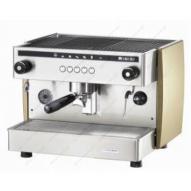 Μηχανή καφέ Espresso Ηλεκτρονική R1 GRE Rimini FUTURMAT Ισπανίας