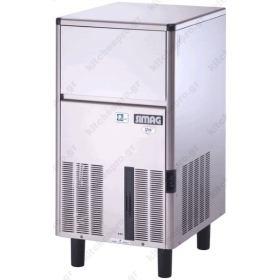 Επαγγελματική Παγομηχανή 45 κιλών Παγάκι 27 gr ( Σύστημα ψεκασμού)  SIMAG Ιταλίας