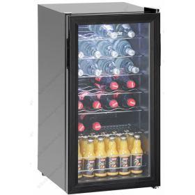 Επαγγελματικό Ψυγείο Βιτρίνα Συντήρησης 43 εκ Πλάτος x 83 εκ Ύψος BARTSCHER ΓΕΡΜΑΝΙΑΣ