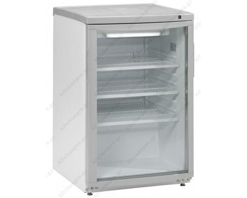 Ψυγείο Back Bar Βιτρίνα 92 lt BC85-i TEFCOLD Δανίας