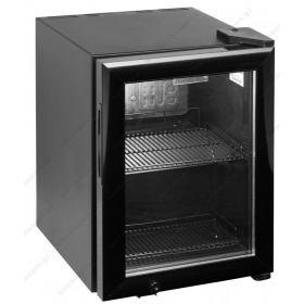 Ψυγείο Βιτρίνα Συντήρησης 36 εκ Πλάτος x 49 εκ Ύψος TEFCOLD Δανίας BC 30