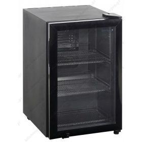 Επαγγελματικό Ψυγείο Βιτρίνα Συντήρησης 43 εκ Πλάτος x  67 εκ Ύψος TEFCOLD Δανίας