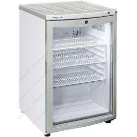 Ψυγείο Βιτρίνα Συντήρησης 50.5 εκ Πλάτος x 78 εκ Ύψος RC 85