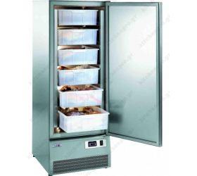 Ψυγεία Θάλαμοι Ψαριών & Κρεάτων - Αποθήκες