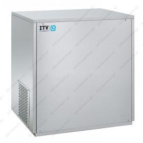 Επαγγελματική Παγομηχανή 148 Κιλών Παγάκι 23 gr. (Σύστημα ψεκασμού) ITV Ισπανίας