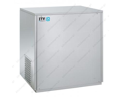 Μηχανή παγοκύβων ψεκασμού 163Kg GALA MDP 150 ITV Ισπανίας
