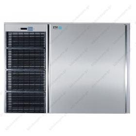 Επαγγελματική Παγομηχανή GALA MR - 400 380 Κιλών Παγάκι 23 gr. (Σύστημα ψεκασμού)  ITV Ισπανίας