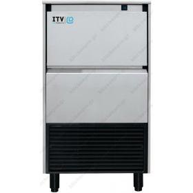 Επαγγελματική Παγομηχανή 30 Κιλών Παγάκι 23 (Σύστημα ψεκασμού)  ITV Ισπανίας