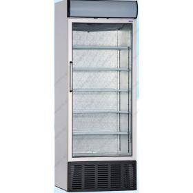 Επαγγελματικό Ψυγείο Βιτρίνα Αναψυκτικών 78 εκ Πλάτος x 208 εκ Ύψος UGUR 690 DTKL