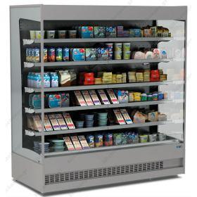 Ψυγείο Self Service Συντήρηση 188 εκ. ISA Ιταλίας INFINITY 190