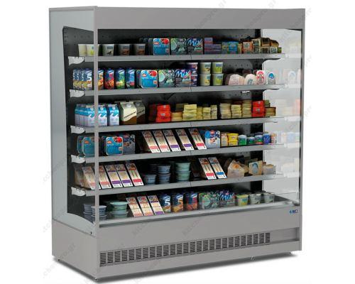 Επαγγελματικό Ψυγείο Self Service Συντήρηση 188 εκ. INFINITY 190 ISA Ιταλίας
