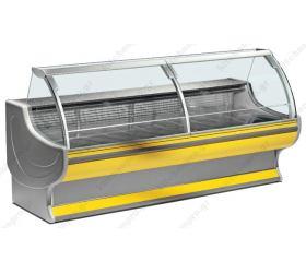 Επαγγελματικά ψυγεία βιτρίνες κρεάτων - αλλαντικών - τυριών