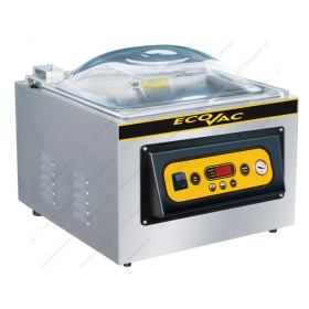 Vacuum - καμπάνα ημιαυτόματο 40mm ECOVAC Ιταλίας ECO 40
