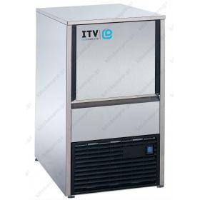 Επαγγελματική Παγομηχανή 31 Κιλών Παγάκι 20 gr. (Σύστημα Ανάδευσης) ITV Ισπανίας
