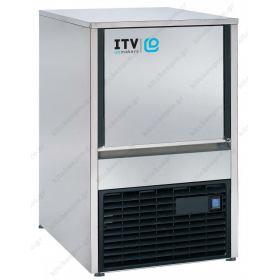 Επαγγελματική Παγομηχανή 22 Κιλών Παγάκι 20 gr. (Σύστημα Ανάδευσης) ITV Ισπανίας