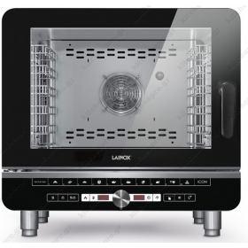 Προγραμματιζόμενος & Πλενόμενος Φούρνος Ατμού Αέρα (Combi Steamer) 5 GN 1/1 ICET 051 LAINOX Ιταλίας