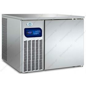 Blast Chiller & Freezer BASIC ABF 03 3GN 1/1 EVERLASTING Ιταλίας