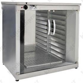 Στόφα Θερμοθάλαμος 10 ταψιά 40x60 εκ LIEV 10