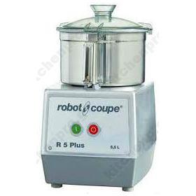 Πολτοποιητής - Cutter 5.5 lt BLIXER 5 PLUS ROBOT COUPE Γαλλίας