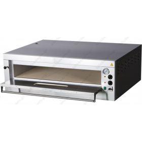 Φούρνος Πίτσας Ηλεκτρικός για 9 Πίτσες 33 εκ E-9 RM GASTRO ΤΣΕΧΙΑΣ