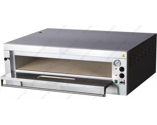 Φούρνος Πίτσας Ηλεκτρικός 9 Πίτσες 33 εκ. E-9 RM GASTRO Τσεχίας