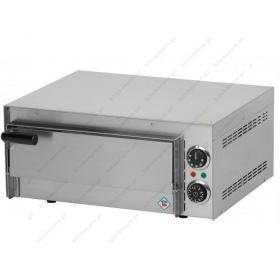 Φούρνος Πίτσας Ηλεκτρικός για 1 Πίτσα 35 εκ. FP-36R RM GASTRO ΤΣΕΧΙΑΣ
