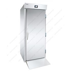 Θάλαμος Blast Chiller & Freezer 40 GN 1/1 KING TROLLEY 20 L1 EVERLASTING Ιταλίας