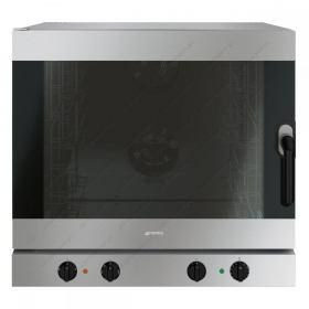 Κυκλοθερμικός Φούρνος  με Υγρασία 6 Ταψιά 40x60 SMEG Ιταλίας A625H