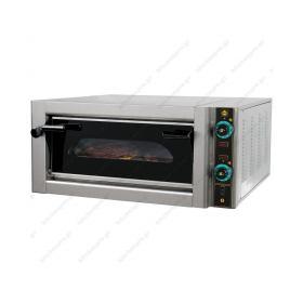 Φούρνος Πίτσας Ηλεκτρικός για 4 Πίτσες F4 SERGAS