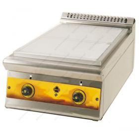 Ηλεκτρική Εστία με Εννιάια Πλάκα FC2ES7 SERGAS