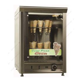 Φούρνος για Χωνάκια 16 Παγωτού & Πίτσας, FEP SERGAS