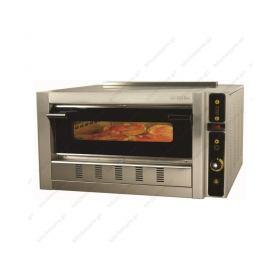 Φούρνος Πίτσας Αερίου για 4 Πίτσες 30 εκ. FG4 SERGAS