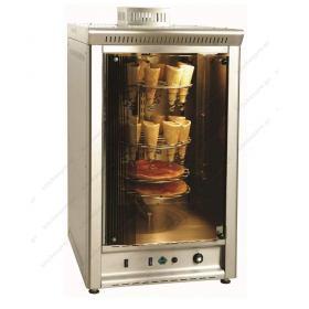 Φούρνος για 24 Χωνάκια Παγωτού & Πίτσας, FP SERGAS