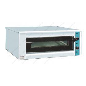 Φούρνος Πίτσας Ηλεκτρικός για 9 Πίτσες K120 SERGAS