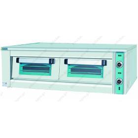 Φούρνος Πίτσας Ηλεκτρικός για 9 Πίτσες K150 SERGAS